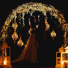 Fotógrafo de bodas Javier Luna (javierlunaph). Foto del 17.08.2017