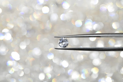 THE LEX COLUMN: Artificial diamonds sparkle with intent