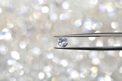 Amerikaanse verbode ruil diamante uit Zimbabwe