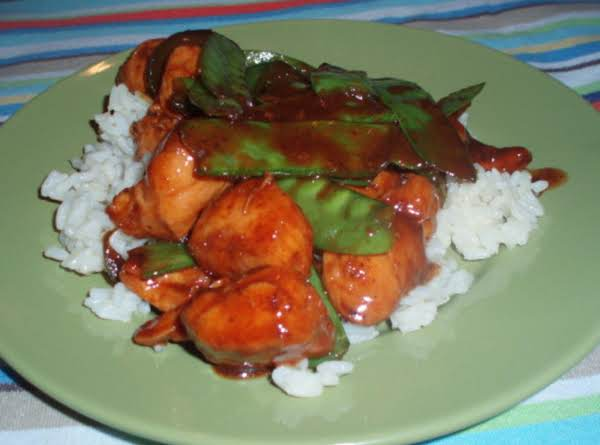 Best Ever Chinese Chicken Just A Pinch Recipes