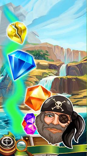 宝石の海賊伝説|玩解謎App免費|玩APPs