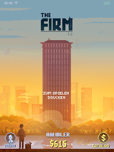 The Firm Screenshot