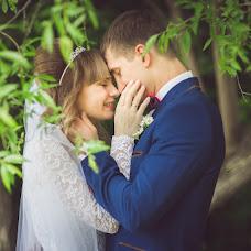 Wedding photographer Vladimir Carenok (Kobofot). Photo of 30.06.2016