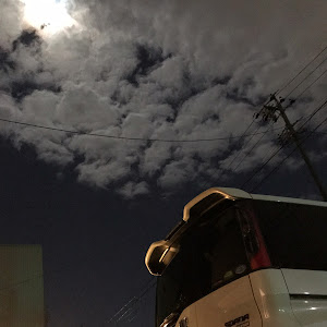 ステップワゴン RP3 のカスタム事例画像 たろささんの2019年01月21日22:31の投稿
