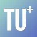 TU+ icon