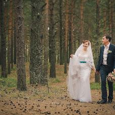 Wedding photographer Aleksandr Lukyanenok (DeviantKid). Photo of 07.02.2015