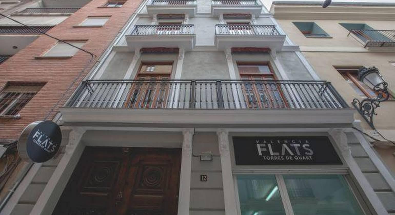 Valenciaflats Torres de Quart