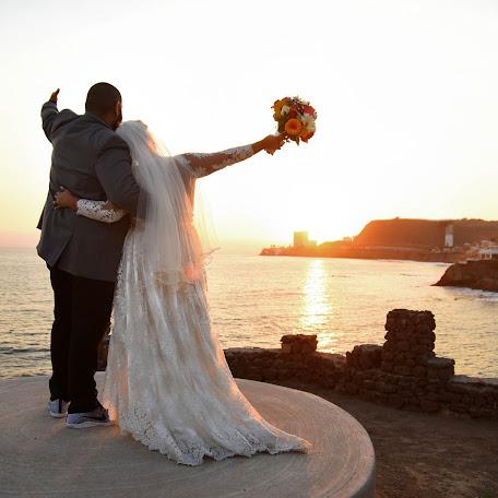 Wedding photographer Studio Digital fotografia (sammyleon). Photo of 04.02.2018
