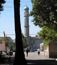 Photo: Day 172 - Mosque on Rudaki