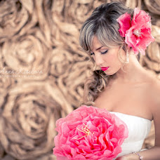 Wedding photographer Anna Kiseleva (kanny). Photo of 14.02.2013