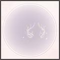 鹿のティアラ