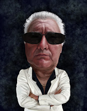 Photo: Mobster Mike Cost to commission something similar: $400