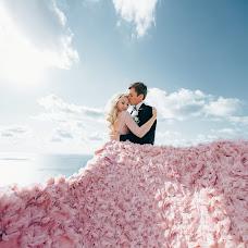Wedding photographer Anna Khudokormova (AnnaXD). Photo of 24.11.2016