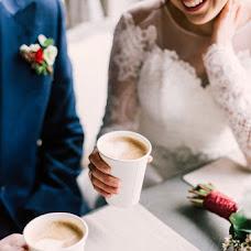 Wedding photographer Oksana Galakhova (galakhovaphoto). Photo of 19.02.2018