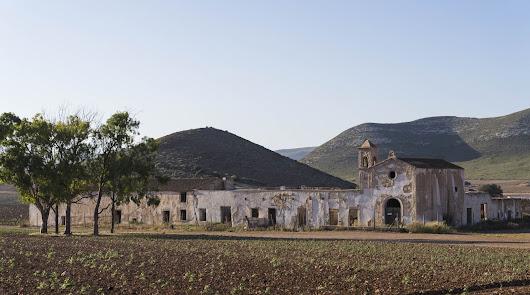 Diputación compra el Cortijo del Fraile y lo rehabilitará