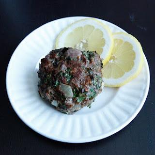 Beef Burgers Cilantro Recipes