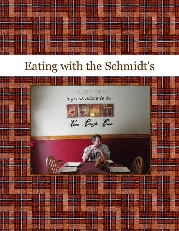 Eating with the Schmidt's