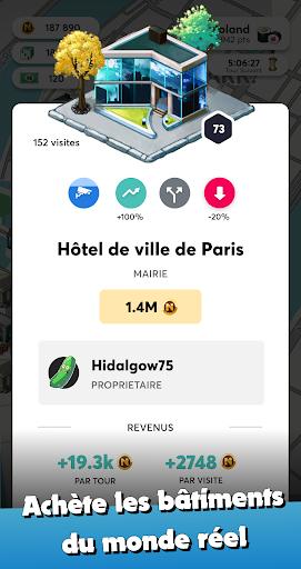 Neopolis Game – Prends possession de ta ville androidhappy screenshots 2