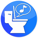 Washlet Sound icon