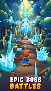 Download Bow Land Mod APK (Unlocked/Unlimted) for Android 3