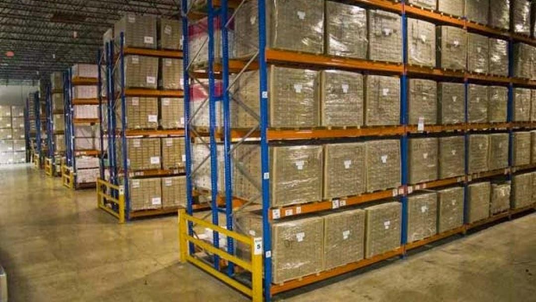 Estanterias Metalicas Oficina.Archicol Group Fabrica De Estanterias Metalicas Muebles