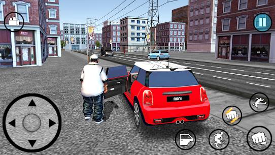 San Andreas Mafia Gangster Crime 2