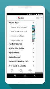 Kier Connect- screenshot thumbnail