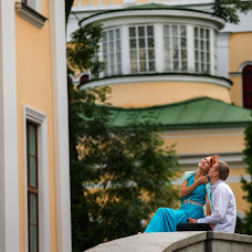 Wedding photographer Pavel Zlotnikov (pavelzp). Photo of 01.12.2014