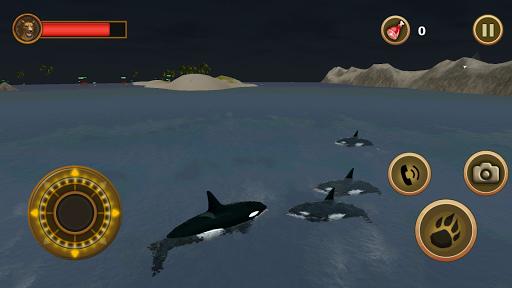 Orca Survival Simulator 1.1 screenshots 7