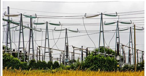 le réseau électrique sous haute surveillance