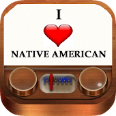 Native American Music Radio