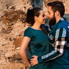 Wedding photographer Andrea González Olvera (andreography). Photo of 01.06.2016