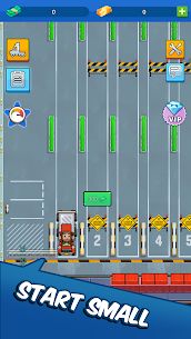 Transport It! – Idle Tycoon Apk Download For Android and Iphone 1