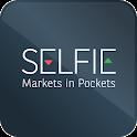 Selfie Geojit BNP Paribas icon