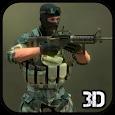 crime simulator city sniper 3d