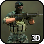 crime simulator city sniper 3d 1.0 Apk