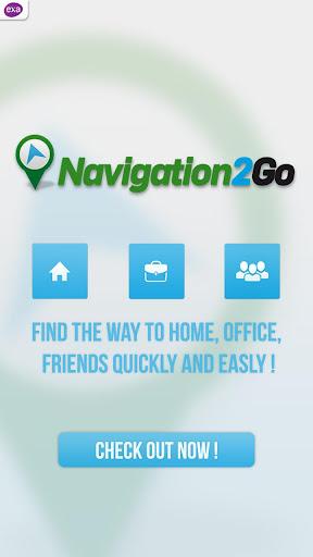 Navigation 2 Go