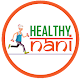 Download Healthy Nani - Health and Beauty Tips in Hindi for PC