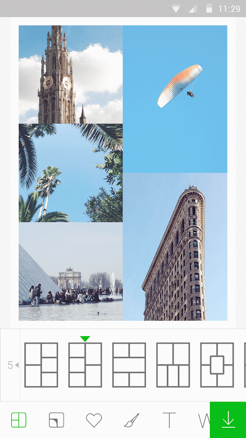 LINE Camera - Photo editor- screenshot