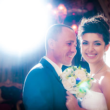Wedding photographer Maksim Solovev (Solmax). Photo of 05.10.2014