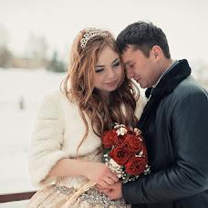 Wedding photographer Ilya Makarov (Makaroff). Photo of 28.02.2014