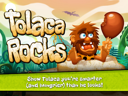 Tolaca Rocks- screenshot thumbnail