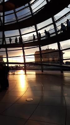 Tramonto a Berlino di patsie_1506