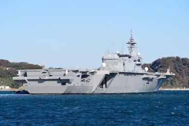 韓国レーダー照射は敵対行為? ヒーロー不在のアジア海上防衛に待望される「いずも空母化」の現実味