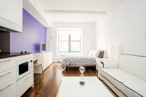 91st Street Studio Apartment