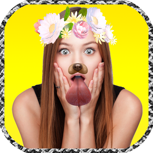 snap-filters stickers