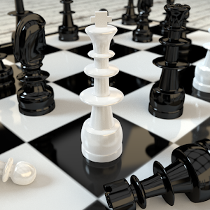 Chess 3D free for PC and MAC