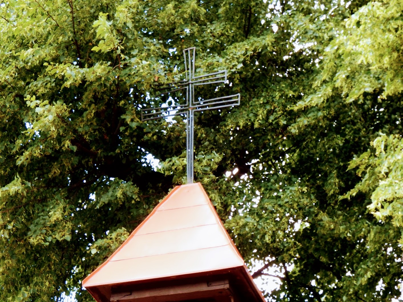 Mór - kecskehegyi Szent Orbán-kápolna