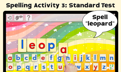 Word Wizard for Kids - Learn to Read & Spell APK screenshot thumbnail 6