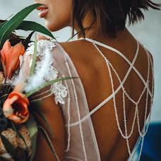 Wedding photographer Marina Yacuk-Andreychenko (MARskaya). Photo of 03.05.2018